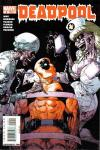 Deadpool #5 comic books for sale