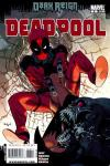 Deadpool #6 comic books for sale
