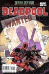 Deadpool #7 comic books for sale