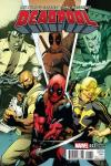 Deadpool #13 comic books for sale