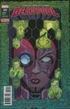 Deadpool #19 comic books for sale