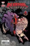 Deadpool #22 comic books for sale