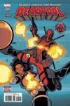 Deadpool #24 comic books for sale