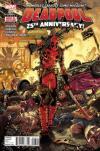 Deadpool #7 comic books for sale