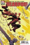 Deadpool #11 comic books for sale