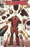 Deadpool #15 comic books for sale