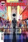 Deadpool #6 comic books for sale