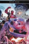 Deadpool #8 comic books for sale