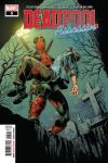 Deadpool: Assassin Comic Books. Deadpool: Assassin Comics.