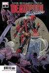 Deadpool: Assassin #6 comic books for sale