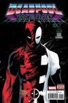 Deadpool: Back in Black Comic Books. Deadpool: Back in Black Comics.