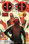 Deadpool Kills Deadpool Comic Books. Deadpool Kills Deadpool Comics.