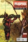 Deadpool Killustrated #2 comic books for sale