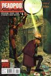 Deadpool Killustrated #4 comic books for sale