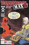 Deadpool Max II #2 comic books for sale