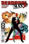 Deadpool Max II #5 comic books for sale