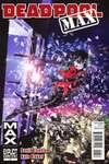 Deadpool Max #6 comic books for sale