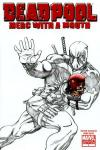 Deadpool: Merc with a Mouth #1 Comic Books - Covers, Scans, Photos  in Deadpool: Merc with a Mouth Comic Books - Covers, Scans, Gallery