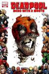 Deadpool: Merc with a Mouth #2 Comic Books - Covers, Scans, Photos  in Deadpool: Merc with a Mouth Comic Books - Covers, Scans, Gallery
