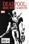 Deadpool: Merc with a Mouth #4 Comic Books - Covers, Scans, Photos  in Deadpool: Merc with a Mouth Comic Books - Covers, Scans, Gallery