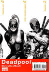 Deadpool: Merc with a Mouth #7 comic books for sale