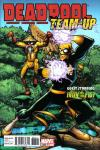Deadpool Team-Up #886 comic books for sale