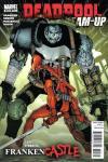 Deadpool Team-Up #894 comic books for sale