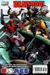 Deadpool Team-Up #896 comic books for sale