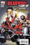 Deadpool Team-Up #899 comic books for sale