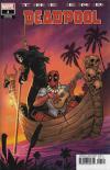 Deadpool: The End #1 comic books for sale