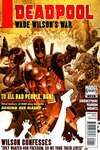 Deadpool: Wade Wilson's War comic books