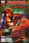 Deadpool vs. Carnage Comic Books. Deadpool vs. Carnage Comics.