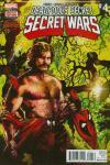 Deadpool's Secret Secret Wars #4 comic books for sale