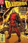 Deadshot comic books
