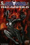 Deadworld: Necropolis Comic Books. Deadworld: Necropolis Comics.