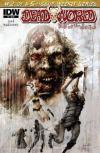 Deadworld: War of the Dead #2 comic books for sale