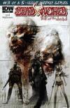 Deadworld: War of the Dead #3 comic books for sale
