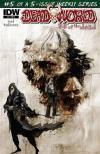 Deadworld: War of the Dead #5 comic books for sale