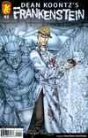 Dean Koontz's Frankenstein: Prodigal Son #3 comic books for sale