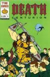 Death Centurion comic books
