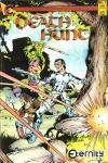 Death Hunt Comic Books. Death Hunt Comics.