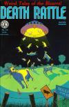 Death Rattle #15 comic books for sale