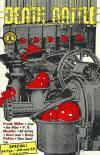 Death Rattle #18 comic books for sale