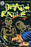 Death Rattle #10 comic books for sale