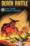 Death Rattle #17 comic books for sale
