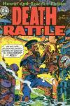 Death Rattle #3 comic books for sale