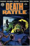 Death Rattle #5 comic books for sale