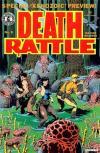 Death Rattle #8 comic books for sale