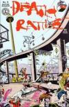 Death Rattle #9 comic books for sale