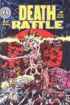 Death Rattle #4 comic books for sale